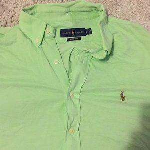 Polo Ralph Lauren long sleeve button down